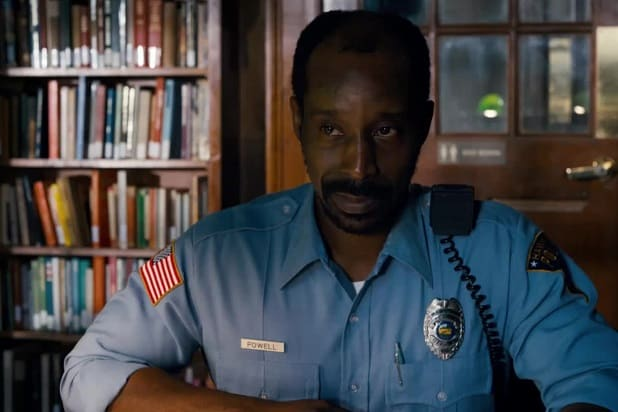 stranger things 2 character ranked officer powell