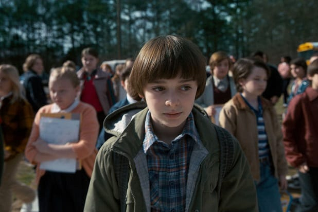 stranger things 2 characters ranked will byers