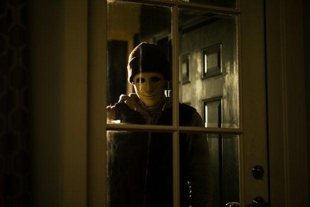 streaming horror movies hush