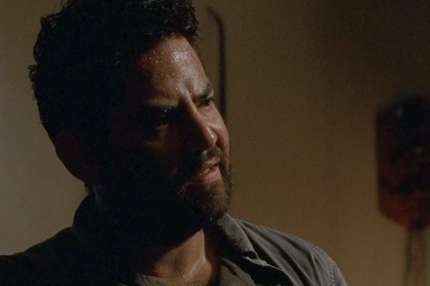 the walking dead amc deaths morales
