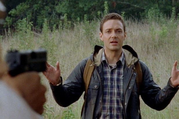 the walking dead key events finding alexandria season 5