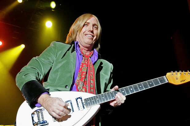 rocker tom petty s cause of death has been released