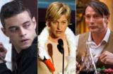 Mr Robot Emmys Hannibal