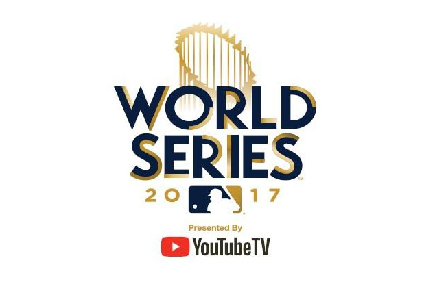 YouTube TV World Series