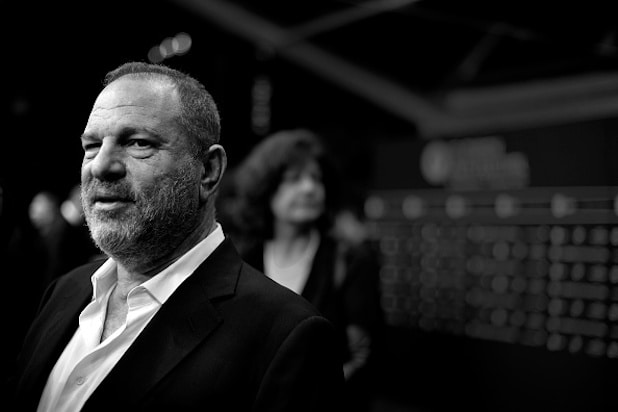Harvey Weinstein Slaps Back at Salma Hayek Over 'Frida' Claims
