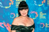"""NCIS"" star Pauley Perrette"