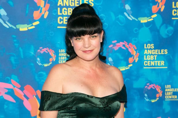 57d1f7e85cb NCIS' Star Pauley Perrette Rejoices Over End to 'Lies' About Her ...