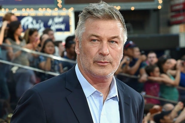 Alec Baldwin Batman Thomas Wayne Joker