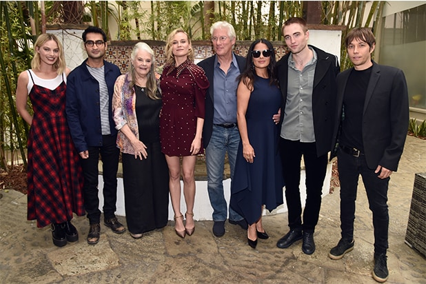 Awards Season 2018 Party Report - _0004_GROUP - Audi Indie Contenders Full Group