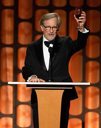 Awards Season Party Report - _0001_Gov Awards - Spielberg