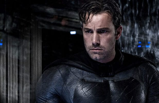 Are Ben Affleck S Batman Days Over Insurance Costs May Cut Him Out Of Role Experts Say
