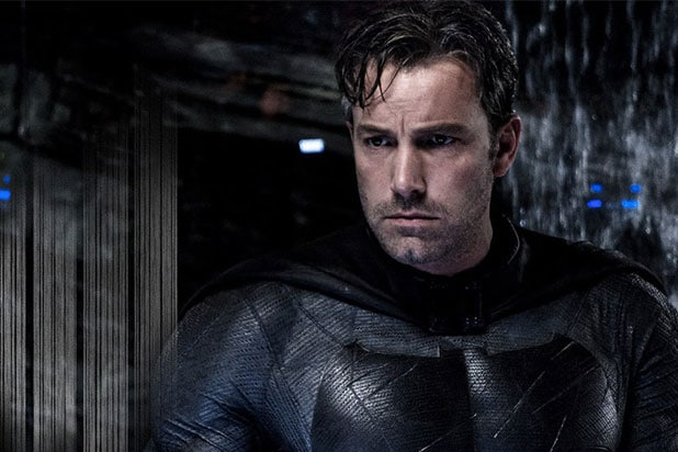Ben Affleck's Batman uncertainty brings the Justice League's future into question