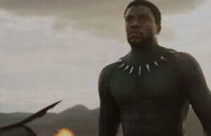 Black Panther International Trailer