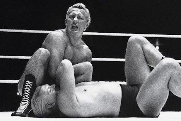 Buddy Rogers WWE