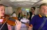 'Carpool Karaoke'