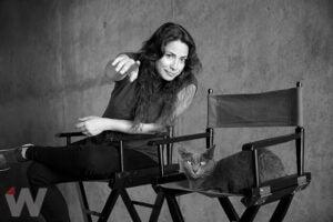 Ceyda Torun, Kedi