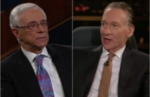 Col Jack Jacobs Bill Maher Real Time