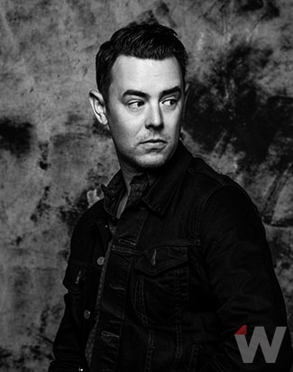 Colin Hanks, Eagles of Death Metal: Nos Amis
