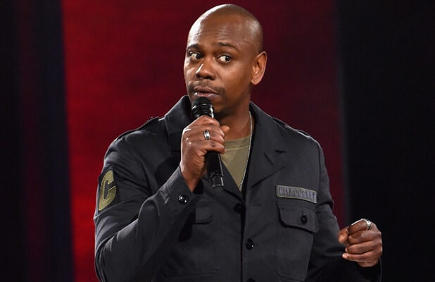 lgbtq comedians respond to dave chappelle s new stand up special lgbtq comedians respond to dave