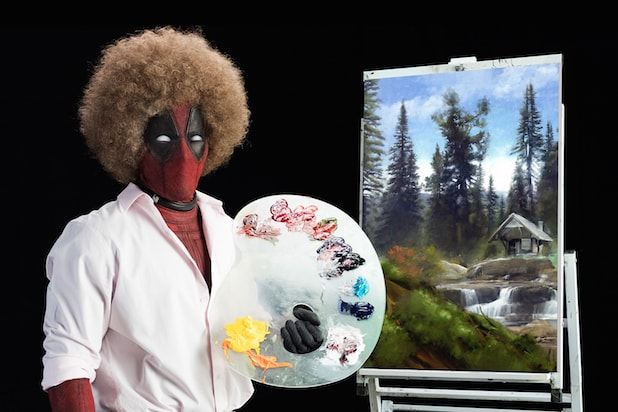 Fox Moves Deadpool 2 Release To Crowded May Against Avengers And