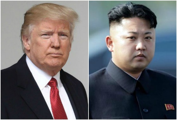 Trump on North Korea crisis: I'd never call Kim 'short and fat'