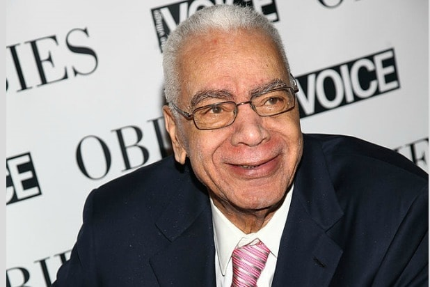 Earle Hyman Cosby Show