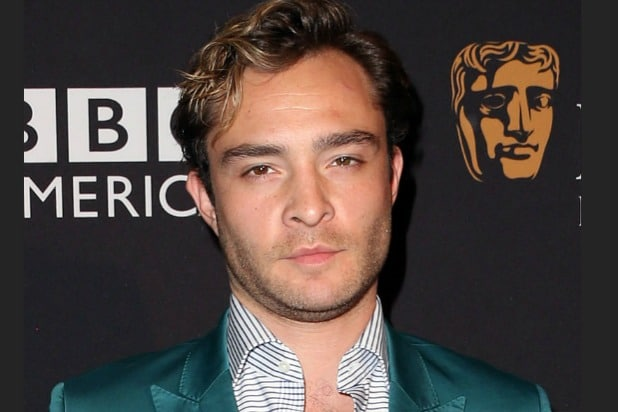 Ed Westwick BBC drama put on hold after rape allegations against actor