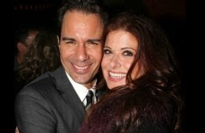 Eric McCormack Debra Messing Will and Grace