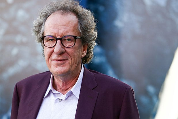 ee44074e8c Geoffrey Rush Sues Australia's Daily Telegraph for 'False, Pejorative and  Demeaning Claims'