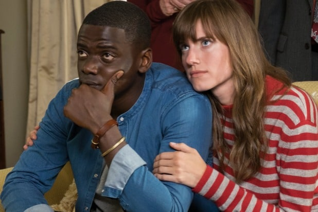 Get Out Daniel Kaluuya Allison Williams