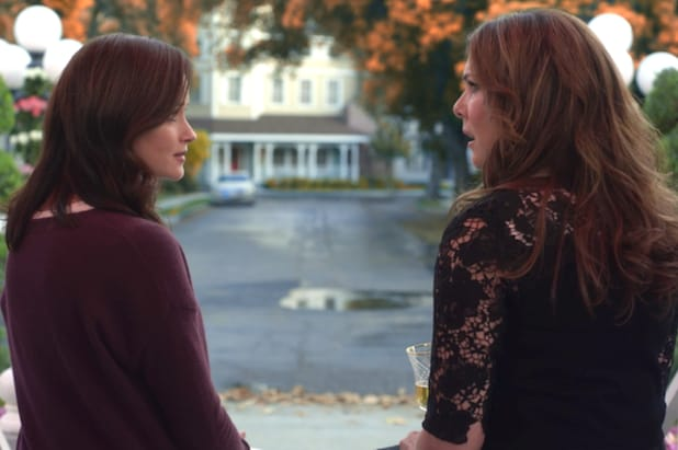 Gilmore Girls A Year In The Life Anniversary 15 Things Fans Still