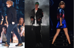 Grammy snubs and surprises