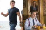 Gregg Sulkin James Marsters Marvels Runaways