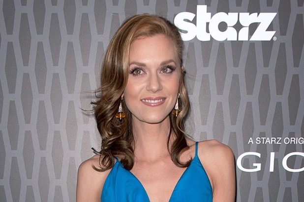 Hilarie Burton Says 'One Tree Hill' Creator Mark Schwahn Forced Himself on Her