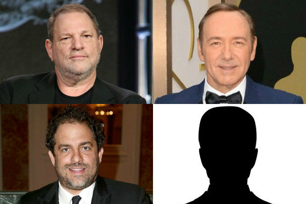 Hollywood reels from sexual Assault