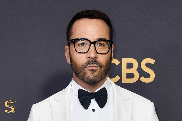 Sexual Misconduct Jeremy Piven