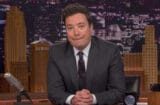 Jimmy Fallon pays tribute to his mom on 'The Tonight Show'