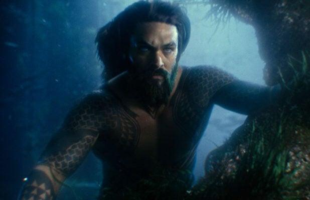 Aquaman Director James Wan Assures Dc Fans They Won T Use Justice League Trick
