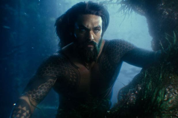 James Wan And Aquaman Cast Offer First Look At Work In Progress
