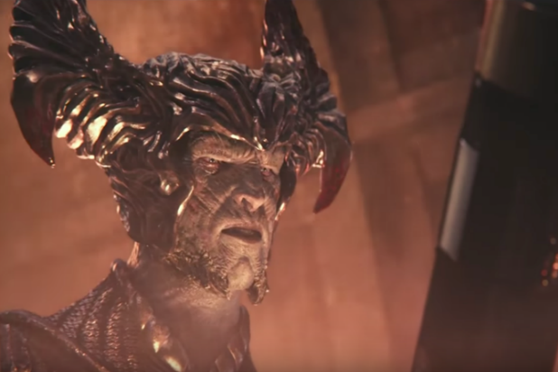 'Justice League': Joss Whedon Enrages DC Fans by Liking Tweet Blasting Steppenwolf