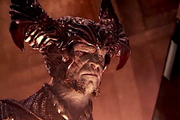 Justice League Steppenwolf