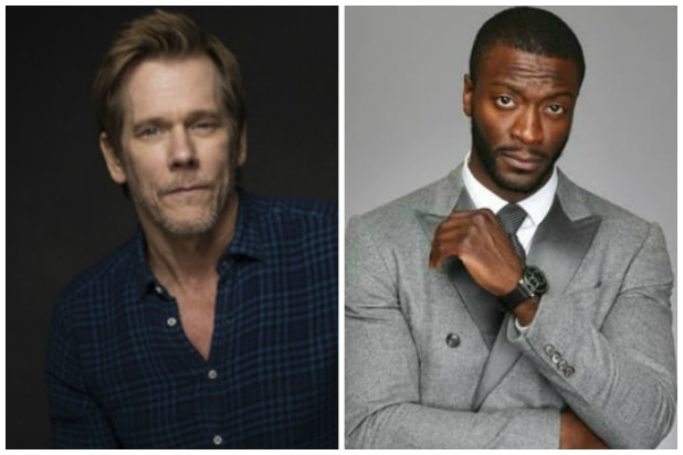 Kevin Bacon and Aldis Hodge cast in Showtime's 'City on a Hill'