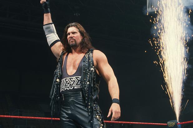Kevin Nash WWE