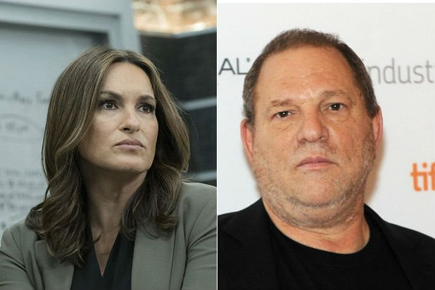 Law and Order Harvey Weinstein