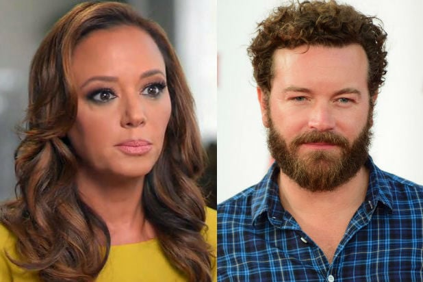 Leah Remini on Danny Masterson Rape Probe: Scientology