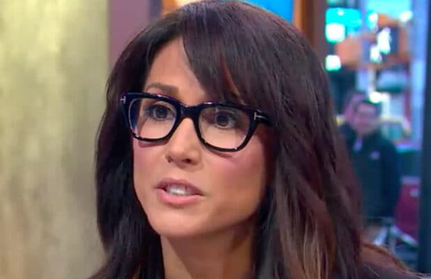 Leeann Tweeden on 'GMA'