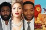 Lion King Cast Split