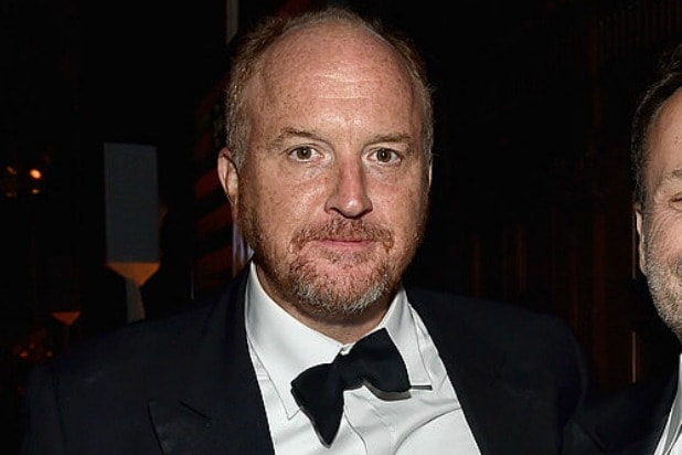Louis Ck Accuser Describes Vicious And Swift Backlash Since