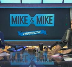 'Mike and Mike' final episode