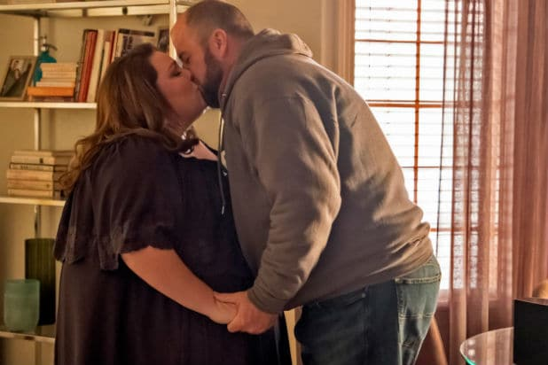 This Is Us' Producers Reveal Why Kate's Pregnancy Will Be